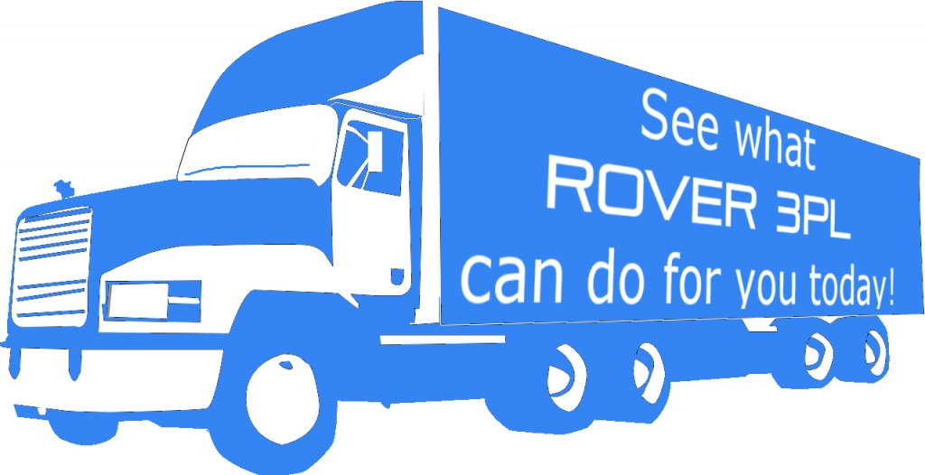 Rover 3PL Truck